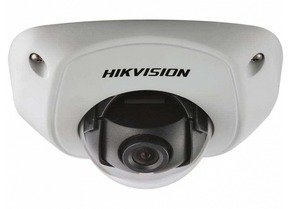 Антивандальная IP-камера HikVision  DS-2CD2522FWD-IS
